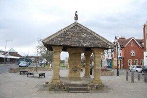 Cranleigh Fountain