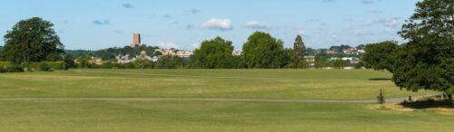 Guildford Stoke Park
